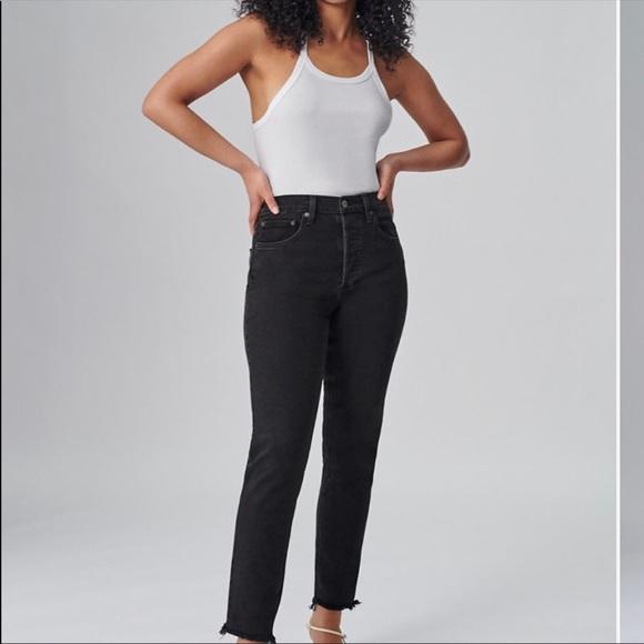 Aritzia Denim Forum Yoko Jeans